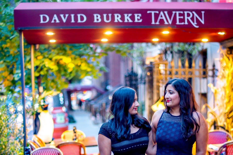 Best Restaurants on the Upper East Side: DB Tavern