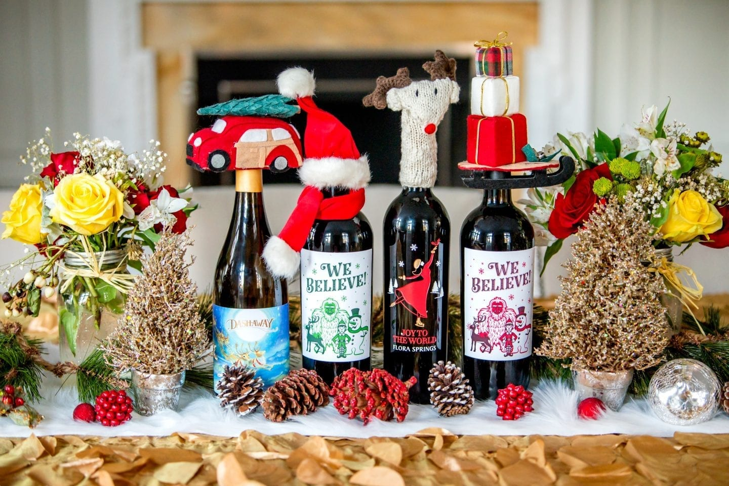 Christmas Party Themes to Make the Holidays Fun