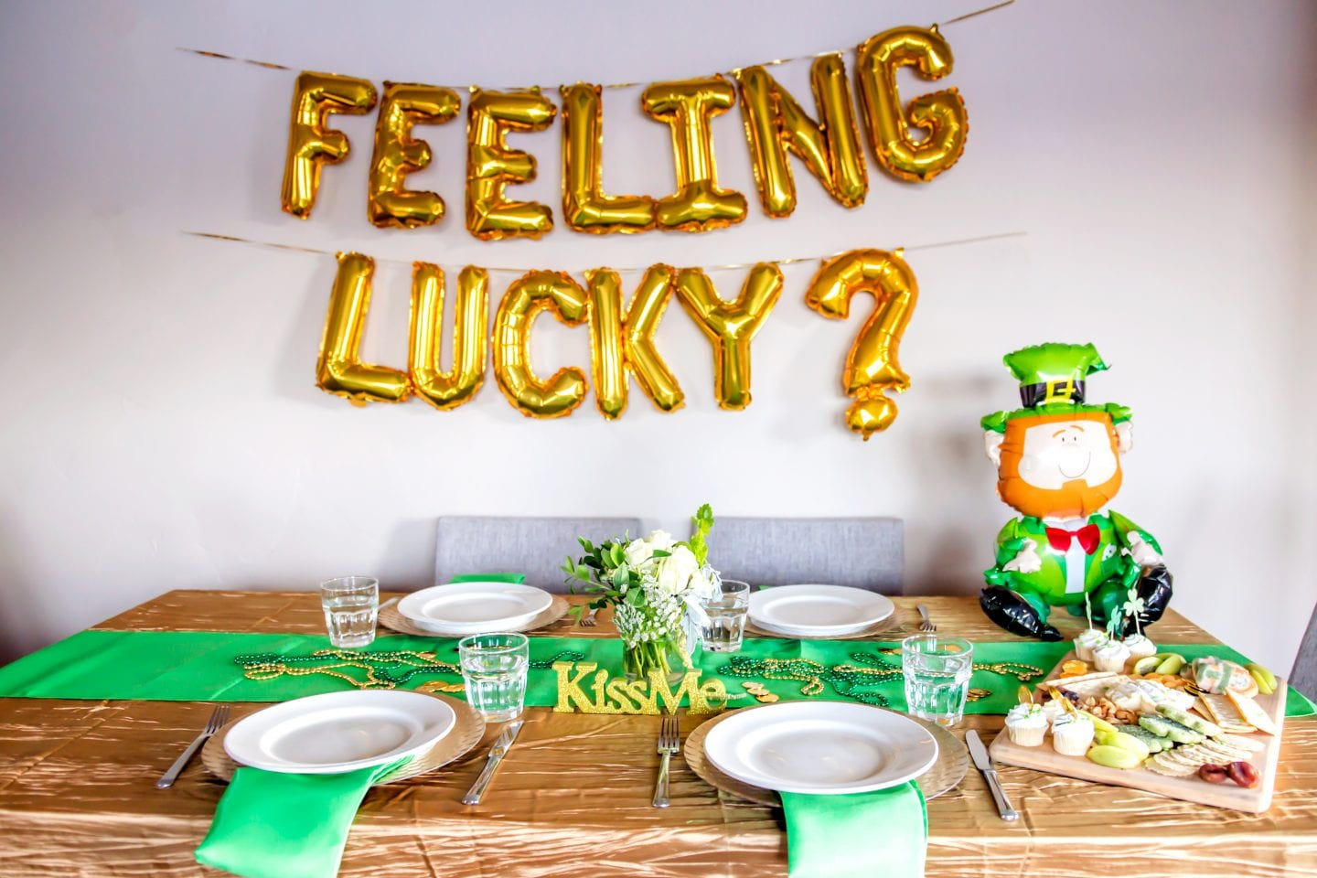 The Best St. Paddy's Day Party Ideas for 2021